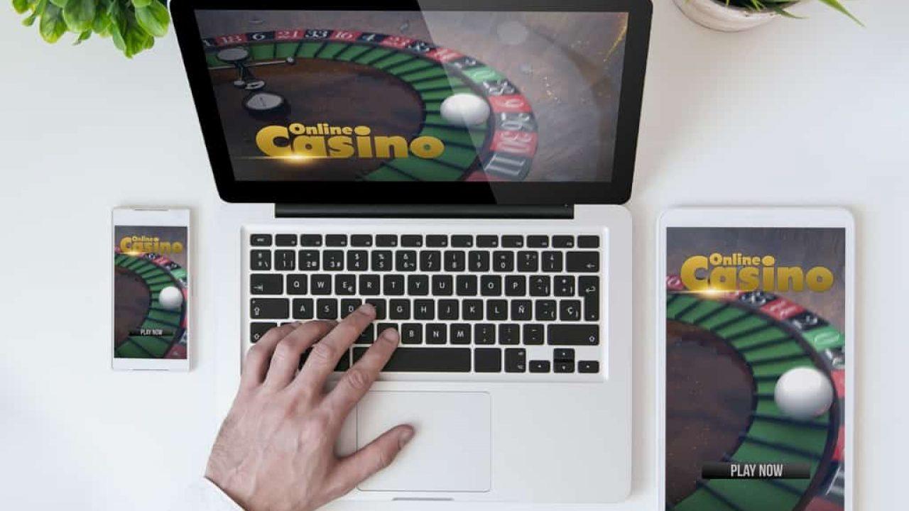 Online gambling software programs in Canada | ValleyGames