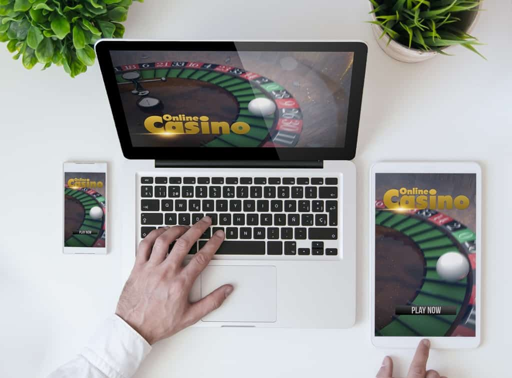 Online gambling software programs in Canada