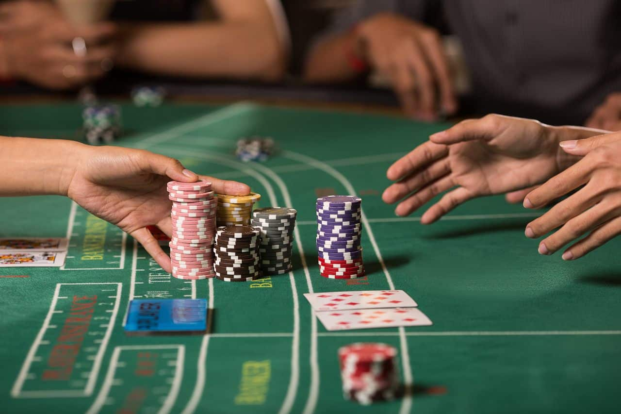 An elite game with a high edge to win: Baccarat Punto Banco