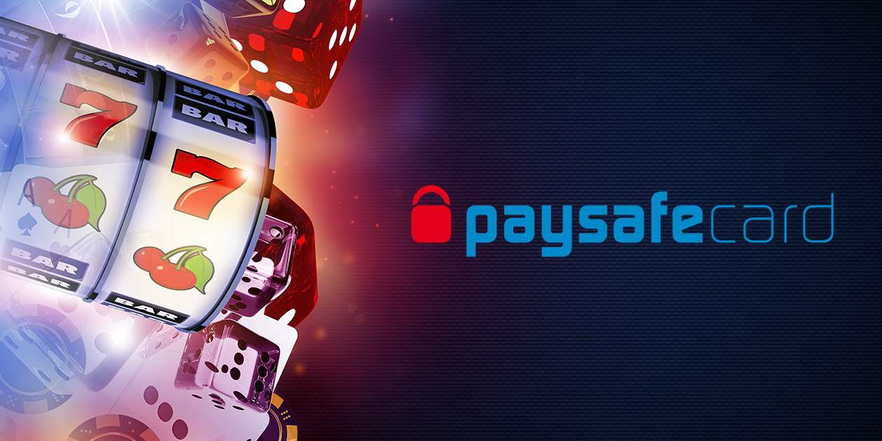 Paysafecard: an easy and convenient choice for Canadian gamblers