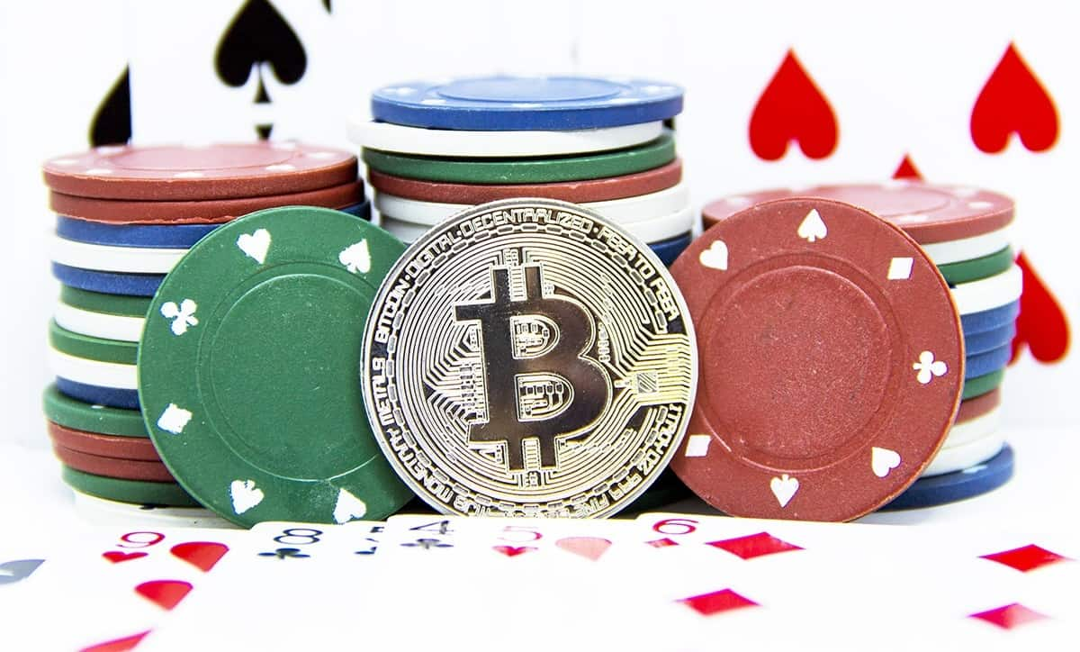 best bitcoin online casino