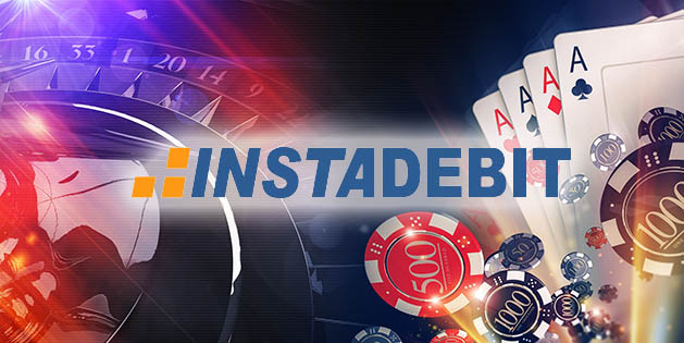 Instadebit: a secure banking option for Canadian casino goers