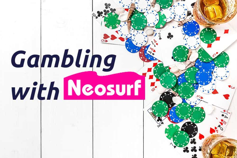 Neosurf: A Simple Payment Method for Casual Canadian Casino Players