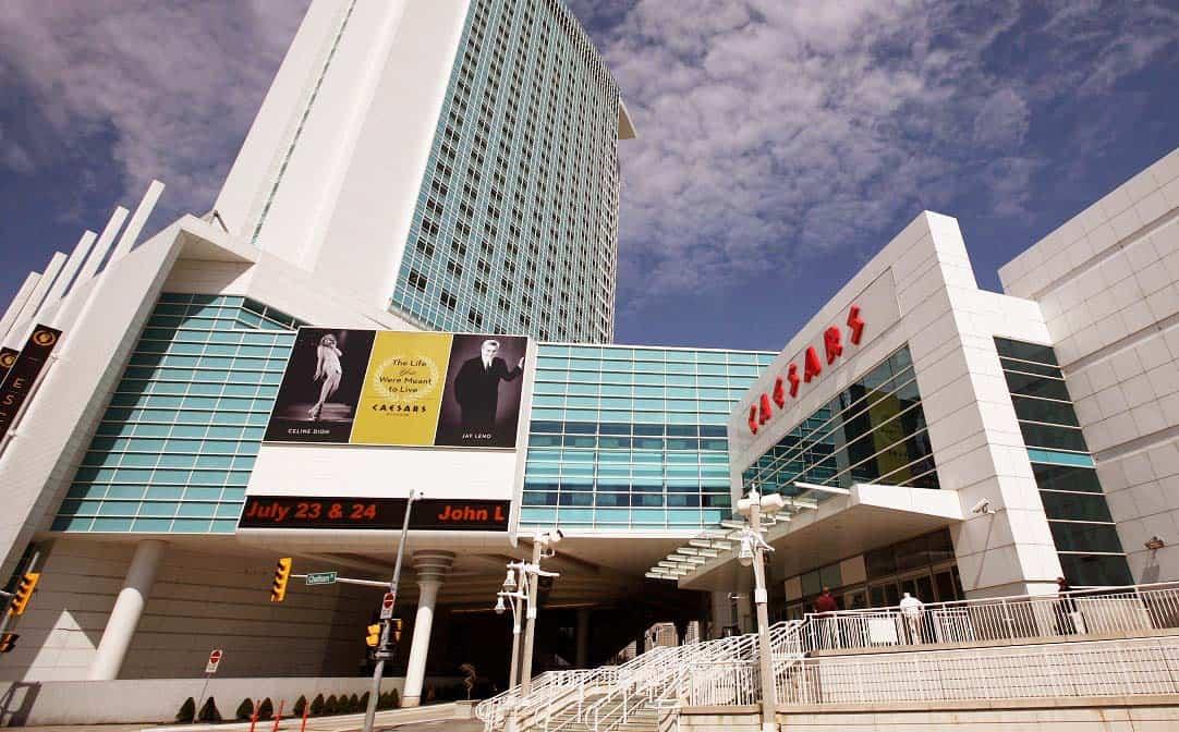 Strike in Caesars Windsor Casino brings profit to competitors