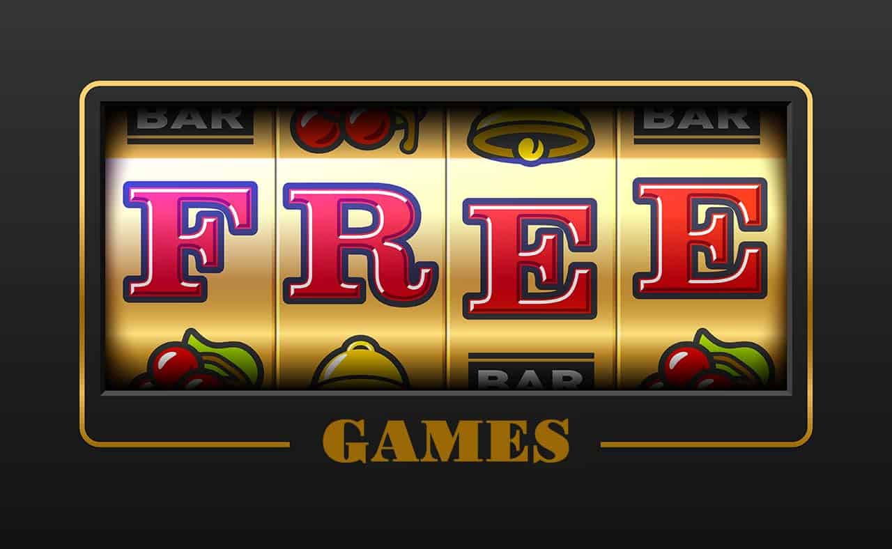 free-to-play games at online casinos