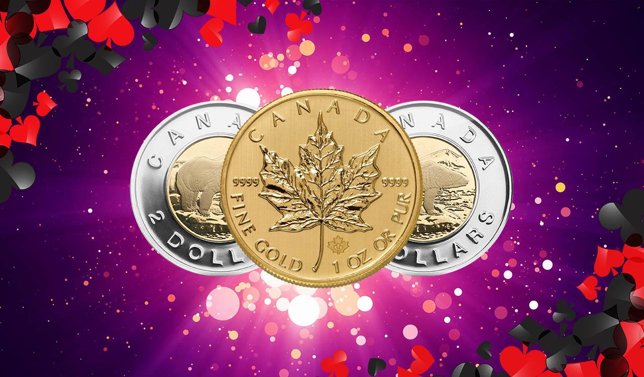 casino en ligne argent canadien