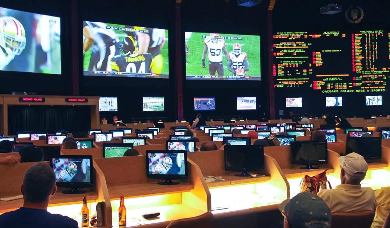 New US betting law will make Canada to fall back?
