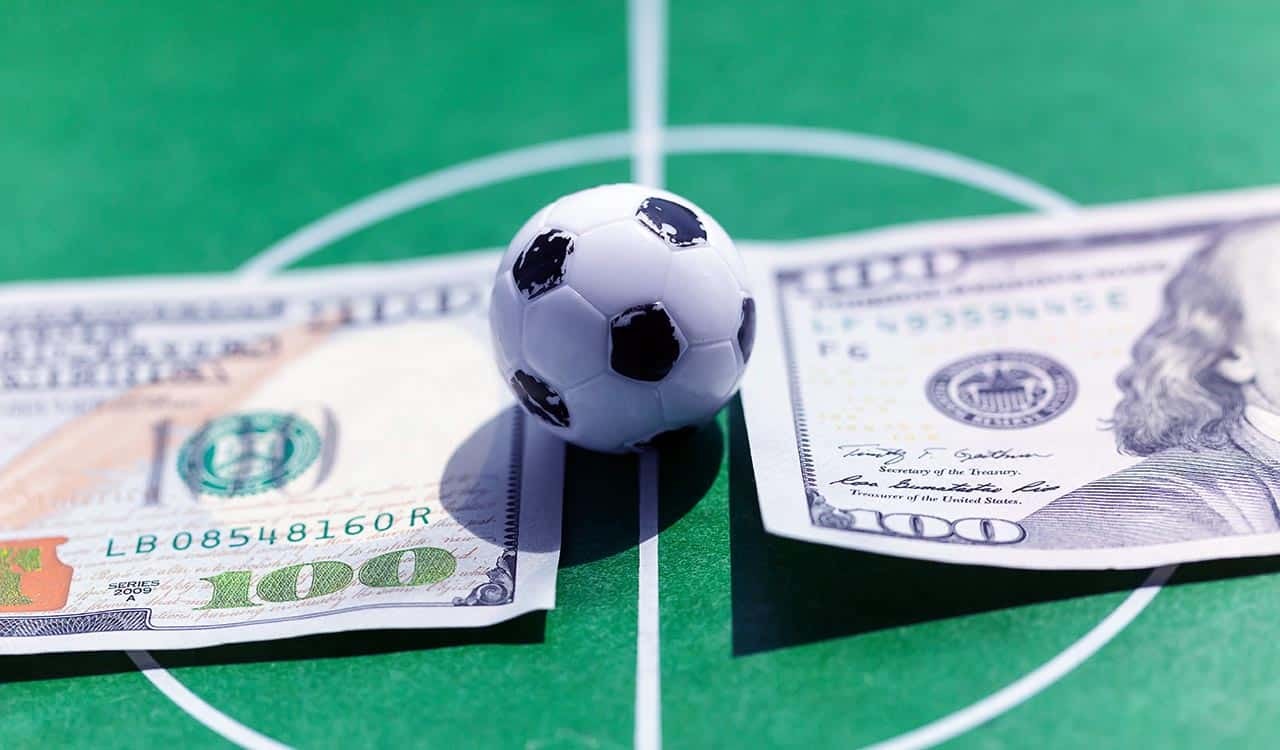 Canada poised to legalize sports betting