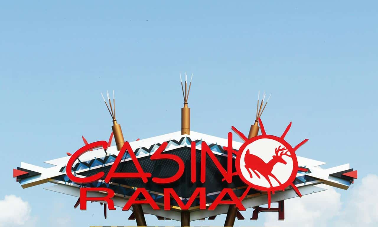 Gateway Casinos and OLG signed a COSA for the Central Gaming Bundle