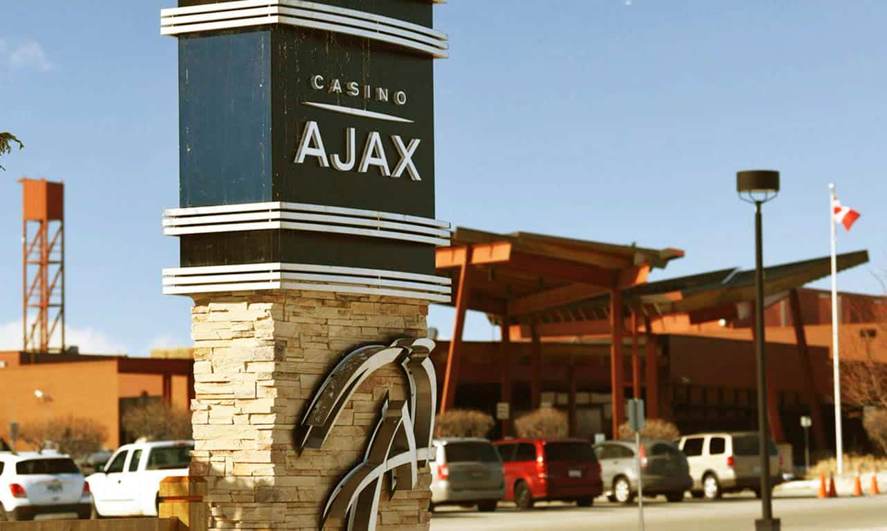 Ajax Downs casino to remain in operation despite the controversy